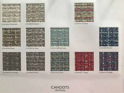 Innovasia Crypton Cahoots Card