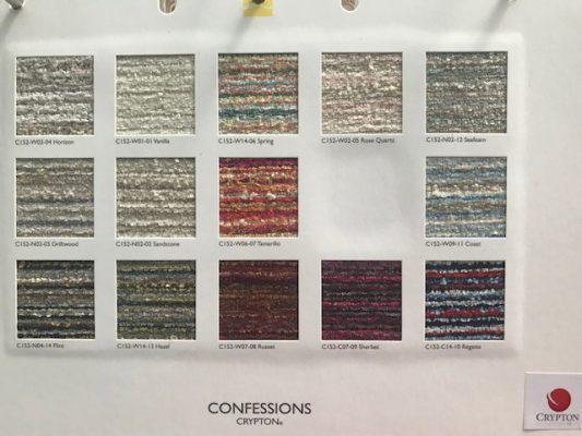 Innovasia Crypton Confessions Card
