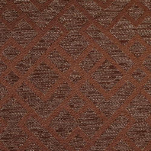 Pasaya, Art Deco, AD01, Dark Copper Brown