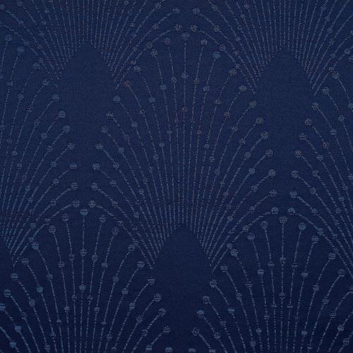 Pasaya, Art Deco, Sparkle, Midnight Blue