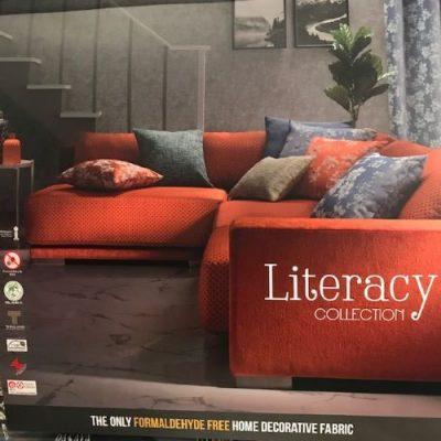 Pasaya Literacy Cover