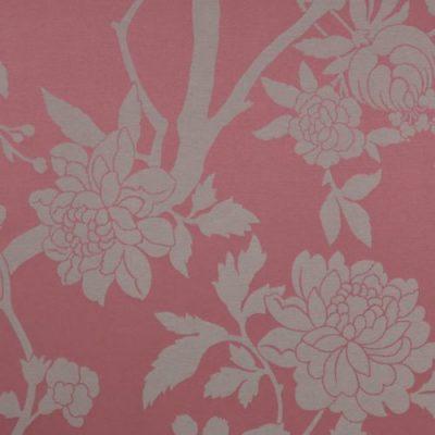Pasaya, Modern Oriental, Chinoise, Pink Bliss