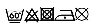 Englisch Dekor Aquitex Uni II, Care Instructions