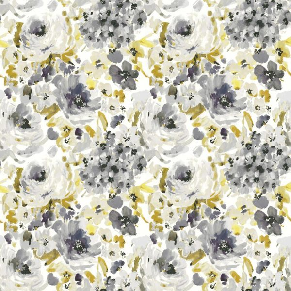 Bloom - Floris Ochre