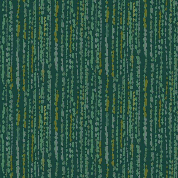 Bloom - Monsoon Emerald