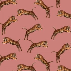 Pouncing Tigers Blossom