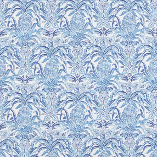 Bromelaid-Blue