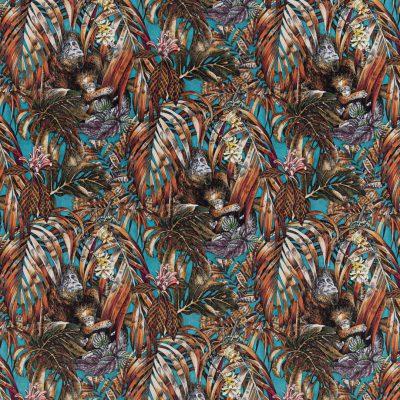 Sumatra-Teal